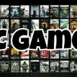 Best website for pc games (free download games)