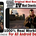 Download free GTA 4 All Android mobile 1000 working link must