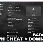 FREE HVH CHEAT – FREE DOWNLOAD
