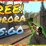 FREE Undetected CS:GO Cheat Aurora, RageLegitSkin Changer