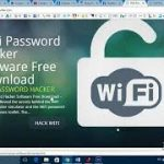 Free Wifi Password Hack Trick 100 Working YouTube