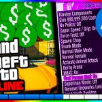 GTA 5 Online PC: 1.41 BEST NEW MONEY HACK (MOD MENU) TUTORIAL::