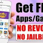 Get FREE Apps Games FOREVER – iOS 11 iOS 10 – NO Jailbreak