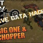 (HACKCHEAT) SHARE SAVE DATA CHOPPER WITH FREE ALL ITEM LAST DAY