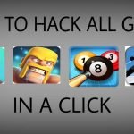 Hack and buy in app purchases and points for free
