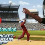 How To Download Cricket Captain 2017 Game with Live Proof