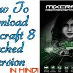 How To Download Mixcraft 8 Cracked Version Software With Live