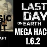 Last Day on Earth: Survival 1.6.2 MEGA HACK – Magic Split