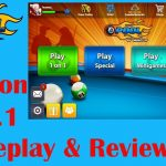 New look…New Version 3.11.1 GAME PLAY Review – 8 Ball