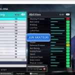 PES 2018 MASTER LEAGUE CHEAT ENGINE TABLE