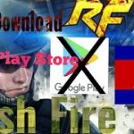 Play Store Error Download Game Rush Fire in Google Chrome –