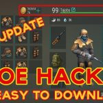 (Root) Last Day On Earth Survival 1.6 HackCheat – Unlimited