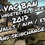 The Best Free UNDETECTED CSGO Cheat 2017