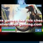 ARK SURVIVAL EVOLVED – Serial Keygen (PCX1PS4) Steam FREE