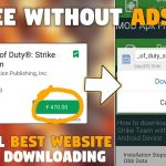 BEST ANDROID GAME DOWNLOADING WEBSITE