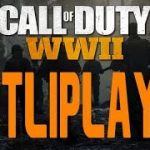 Call of Duty WW2 Multiplayer Crack Zombies Free Download