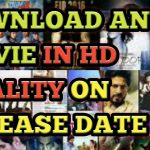 DOWNLOAD ANY HD MOVIES ON RELEASING DATE