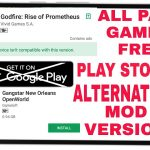 Download All mod and paid games free for android (play store