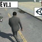 Download Unity GTA 5 V1.1 Android Great Graphics on Great