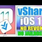 Download vShare VIP FREE on iOS 11 – 11.1 Get Apps, Games FREE