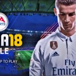 FIFA 18 Mobile Soccer Apk Mod 8.0.7 Hack Cheats Download