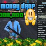 GTA 5 Online 1.41 FREE Unlimited Drop Money