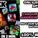 How to Hack Any Android Game 100( No Root )Using This Best