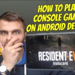 How to Play PS4 Games on Android smartphonesGloud App Setup