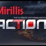Mirillis Action 2.6.1 Crack with Keygen Download – Activation