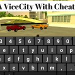 No Root How To Use Cheats In GTA Vice City With Proof 101