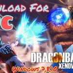 PC Download DBZ Xenoverse 2 Game Easy steps to Download
