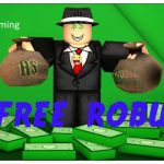 Roblox Hack – Free Robux Hack 2017 for all devices including