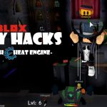 Roblox How to Fly Hack using Cheat Engine 2017