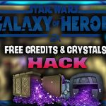 Star Wars Hack Free Crystals and Credits – Commander Hack