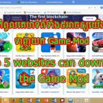 Top 5 websites can download the Game Mod