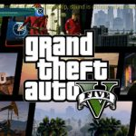 download gta 5 android បៀបទាញយក games