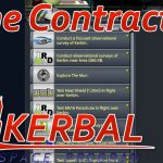 0 Mods Plans The Contractor – Kerbal Space Program