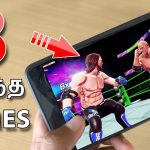 சிறந்த 8 Games Top 8 HD Games for Android in 2017