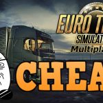 CHEAT FOR EURO TRUCK SIMULATOR 2 MULTIPLAYER PATCH 1.30