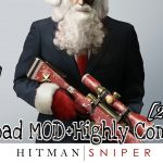 Download Hitman SniperMod Highly Compressed Android Game