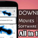 Download Movies Songs Android app Games Pc Software By