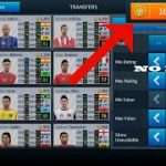 Dream League Soccer 2018 Mod Apk Hack Cheat No Root