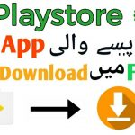 Easy Method How to Download paid AppsGames for Free on