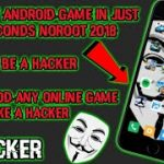 HACK ANY ANDROID GAME NOROOTNOPC HOW TO HACK ANY ANDROID