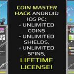 HOT Coin Master Hack Android iOS COINS, Shields, Spin