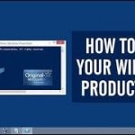 HOW TO FIND YOUR PRODUCT KEY WINDOWS 7810