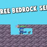 HOW TO GET BEDROCK SEEDS FOR FREE (GLITCH) RARE SEEDS