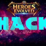 Heroes Evolved Hack – Free Gems Tokens (Android IOS)
