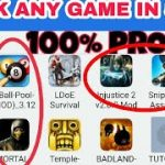 HindiHack Any Game In 5 MINUTES 2018 How To Create Game Mod