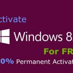 How To Activate Windows 8 1 Product Key